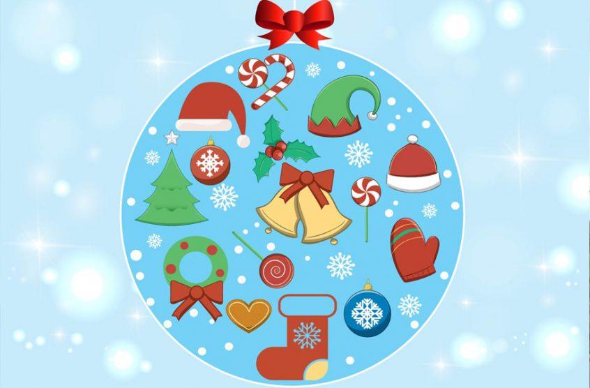 STEC Christmas Meal